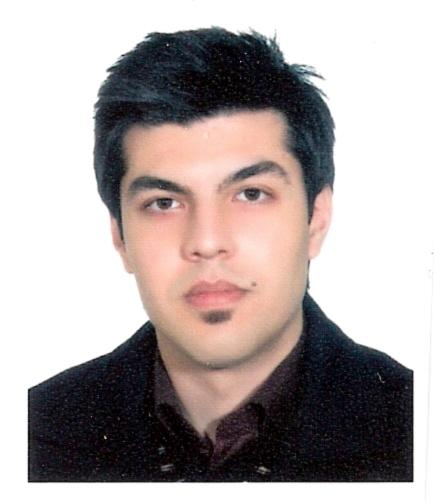 تصویر آقای سید رضا حسینی